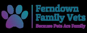 Ferndown Family Vets Logo